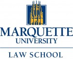"""Marquette Law School - Marty J. Greenberg - """"Student of the Year,"""" 1970-71"""