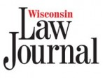 """Marty J. Greenberg - Wisconsin Law Journal - """"Leaders in the Law"""" 2009"""
