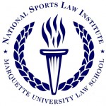 Marty J. Greenberg - National Sports Law Institute - Marquette University Law School