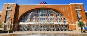 American Airlines sports arena naming rights | Sport$Biz