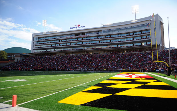 Capital One Field at Maryland Stadium Corporate Naming Rights | Sports Law