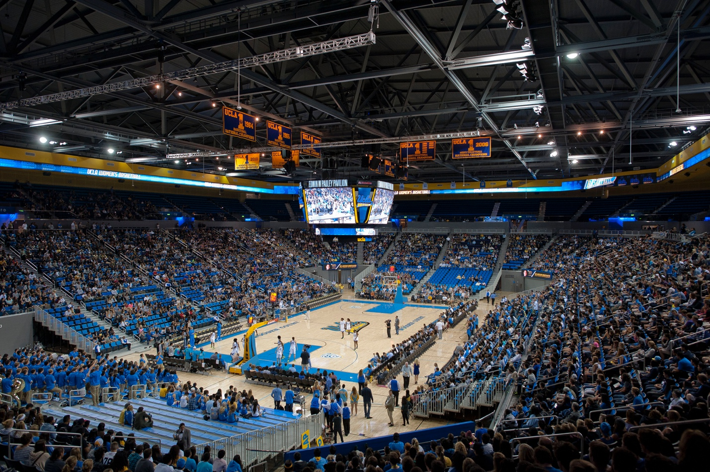 College Sports Arenas | Naming Rights | Sports Law