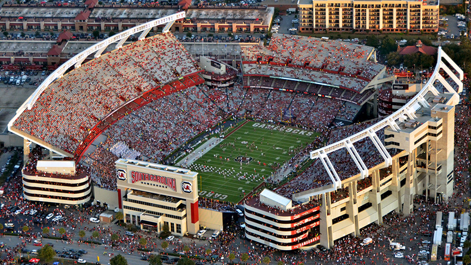 College Sports Stadium Corporate Naming Rights | Sports Law