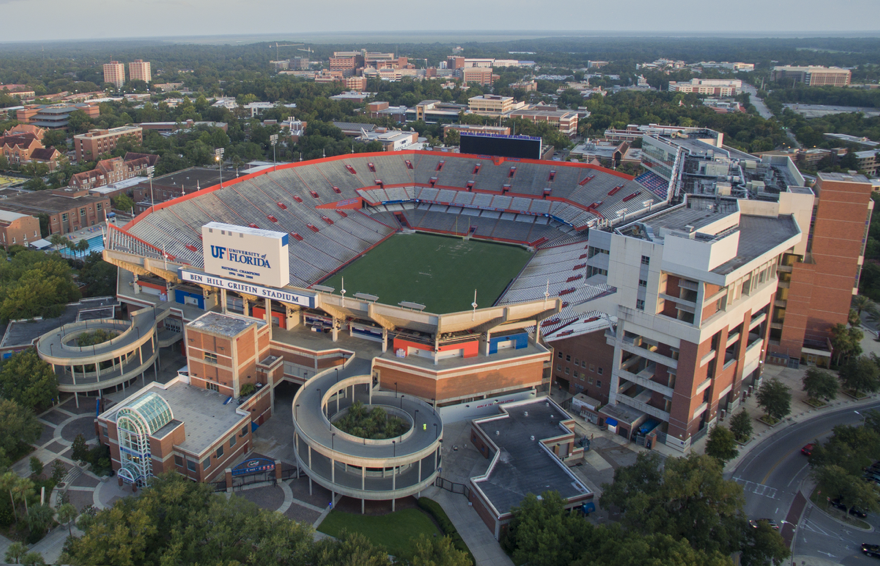 College Sports Stadiums | Naming Rights | Sports Law