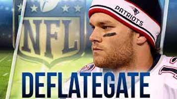 Deflategate NFL