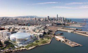JP Morgan Chase Center | Arena Naming Rights | Sport$Biz