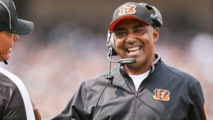 Marvin Lewis | The Rooney Rule | Sports Law