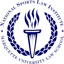 National Sports Law Institute Marquette University Law School
