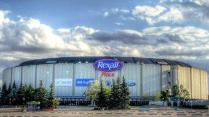 Rexall Place NHL Stadiums | Sports Law | Martin J. Greenberg Attorney
