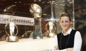 Samantha Rapoport | The Rooney Rule NFL | Sports Law