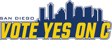 San Diego Vote Yes on C | Sports Law