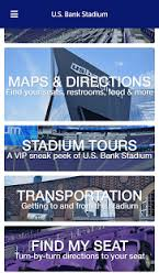Stadiums with Apps and Information | Sport$Biz | Martin J. Greenberg Sports Law