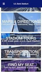Stadiums with Apps and Information   Sport$Biz   Martin J. Greenberg Sports Law