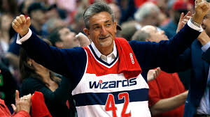 Ted Leonsis Washington Capitals