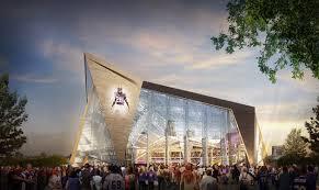 Viking Stadium | Law Office of Martin J Greenberg | Sports Law