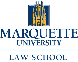 "Marquette Law School - Marty J. Greenberg - ""Student of the Year,"" 1970-71"