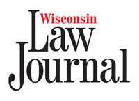 "Marty J. Greenberg - Wisconsin Law Journal - ""Leaders in the Law"" 2009"