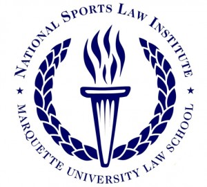 Marquette University Law School - National Sports Law Institute