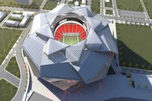 All Weather Stadiums | Sport$Biz | Sports Law Martin J. Greenberg