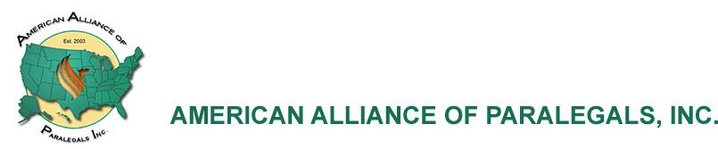 American Alliance of Paralegals   Sports Law Presentation   Martin J Greenberg