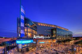 Orlando Magic Amway Center | Arena Naming Rights | Sport$Biz