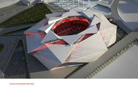 Atlanta Falcons Stadium | Sports Law | Martin J Greenberg