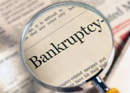 Bankruptcy | Sports Law