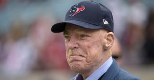 Bob McNair Houston Texans Owner | Sports$Biz | Sports Law