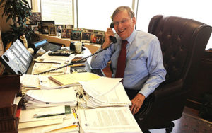 Bud Selig | Milwaukee Sports | Sport$Biz | Martin J. Greenberg Sports Attorney