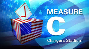 Chargers Stadium Measure C | Sports Law