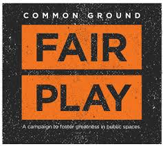 Common Ground Fair Play | Fiserv Forum Namings Rights | Sport$Biz