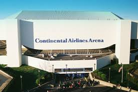Continental Airlines Arena | Sports Law