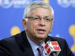 David Stern NBA Commissioner   NBA Draft Age Restrictions   Sport$Biz   Sports Law Attorney Martin J. Greenberg