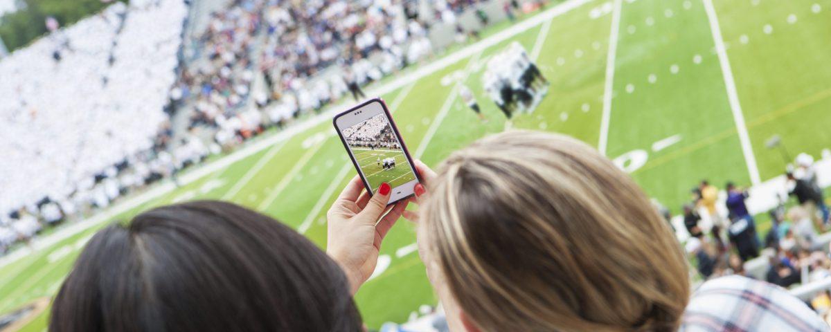 Engaging Fans at Sporting Events | Sport$Biz | Martin J. Greenberg Sports Law