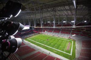 Fan Comfort at Sporting Arenas | Fan Experience | Sport$Biz | Sports Law
