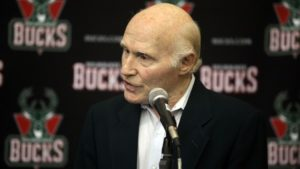 Herb Kohl Milwaukee Bucks Former Owner | Sport$Biz | Martin J. Greenberg Attorney