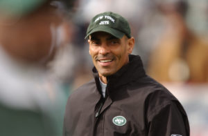Herman Edwards | The Rooney Rule | Sports Law