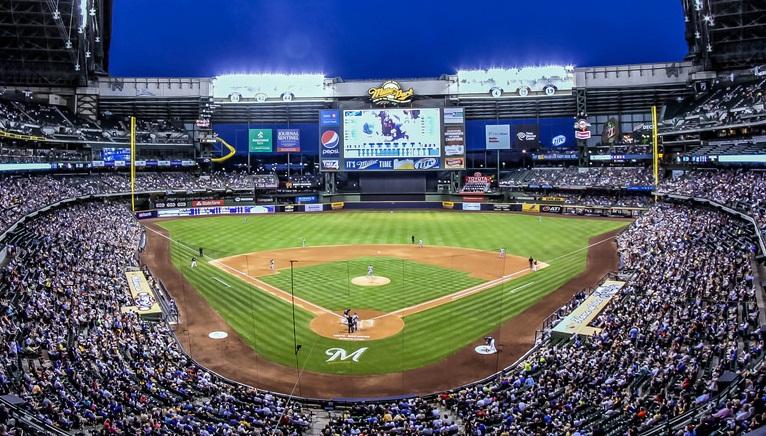 Inside Miller Park | Sport$Biz