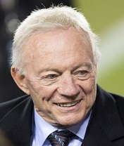 Jerry Jones Dallas Cowboys Owner | Sport$Biz | Sports Law