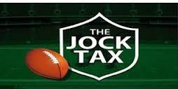 Jock Tax in Trouble | Sport$Biz | Martin J. Greenberg