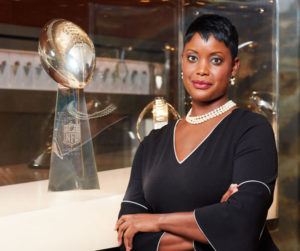 Kimberly Fields | The Rooney Rule NFL | Soirts Law