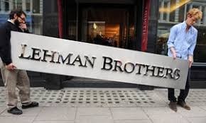 Lehman Brothers | Sports Law
