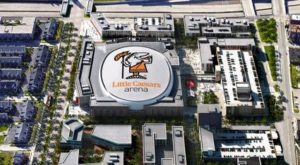 Little Ceasars Arena | Arena Naming Rights | Sport$Biz