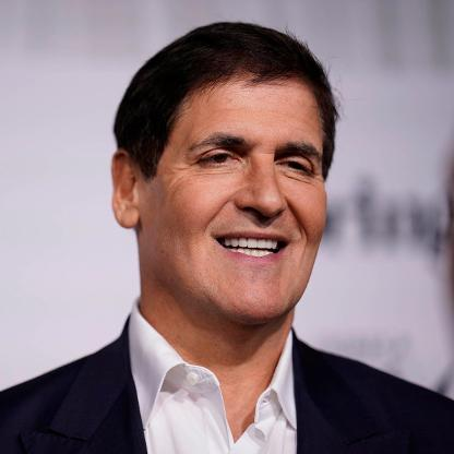 Mark Cuban | Professional Sports Franchise | Sport$Biz | Sports Law