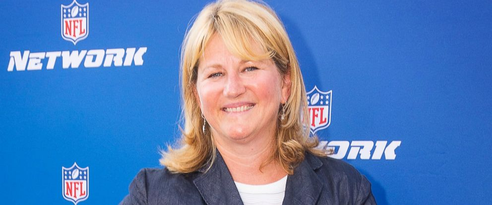 Mary Ann Turcke | The Rooney Rule | Sports Law