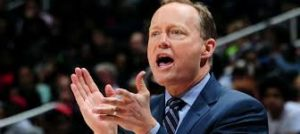 Mike Budenholzer | Milwaukee Bucks | Sport$Biz | Martin J Greenberg