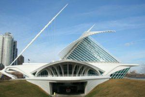 Milwaukee Art Museum Calatrava | Sport$Biz | Martin J Greenberg