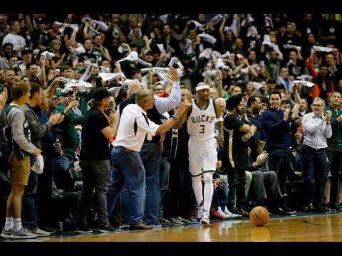 Milwaukee Bucks Basketball | Sports Law | Sport$Biz