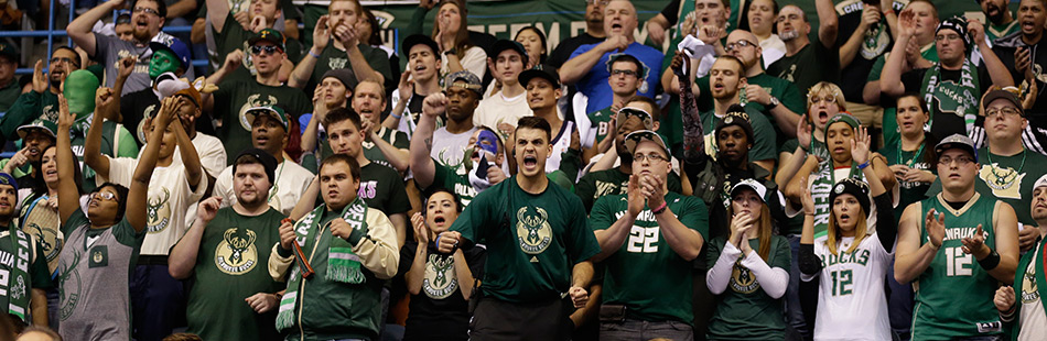 Milwaukee Bucks Fans | Sports Law | Sport$Biz