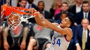 Milwaukee Bucks Greek Freak | Sport$Biz | Martin J Greenberg
